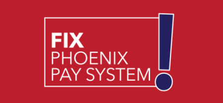 Fix Phoenix Pay System Logo