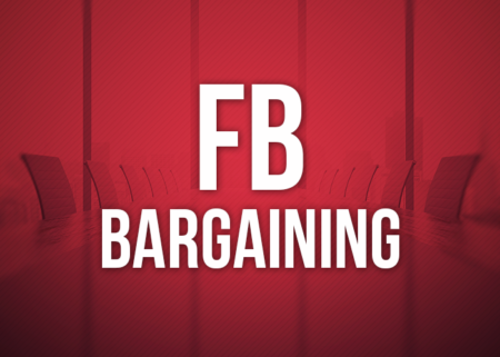 FB Bargaining